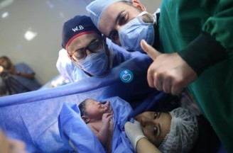 قصة نجاح وامل لإنجاب طفل سليم بعد معانه خمس سنوات انجاب اطفال مشوه