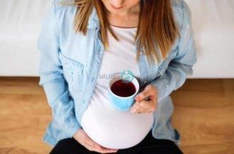 الحد من تناول الكافيين أثناء الحمل